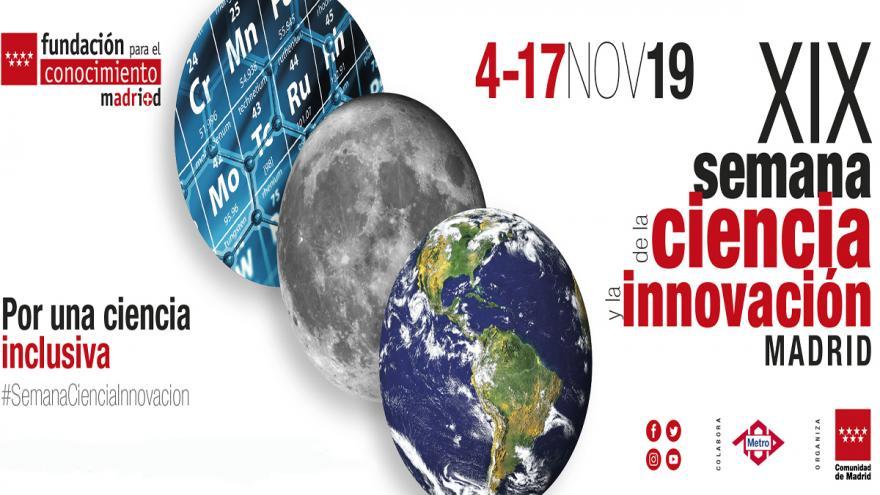 Un año más el Clínico participa en la semana de la ciencia con varias actividades programadas