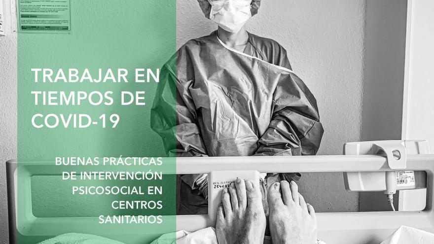 Buenas prácticas de intervención psicosocial en centros sanitarios