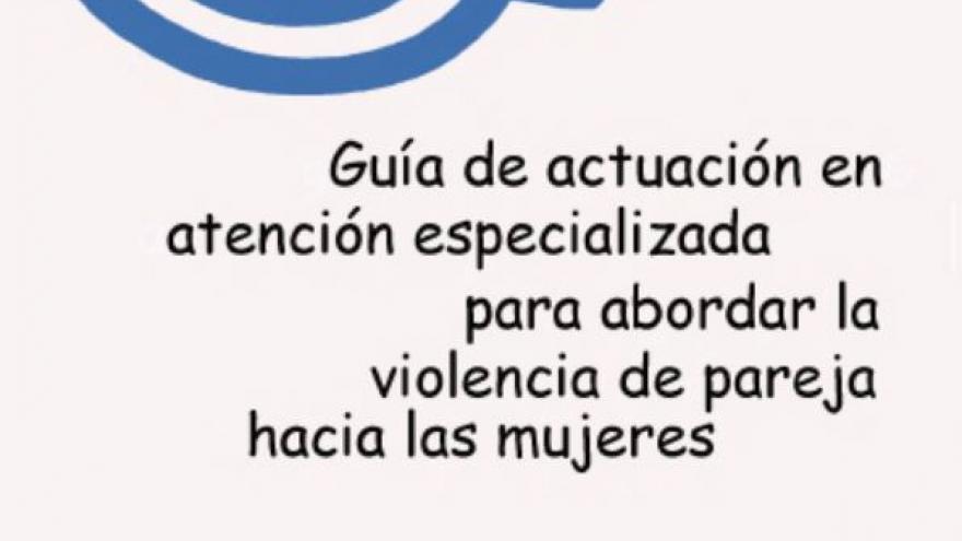 atencion violencia especializada