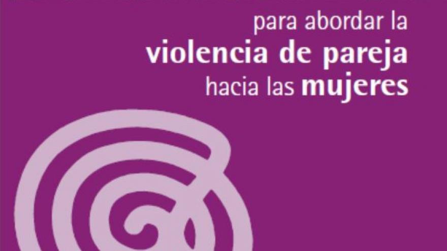 Guia de apoyo en atencion primaria para abordar la violencia de pareja hacia las mujeres
