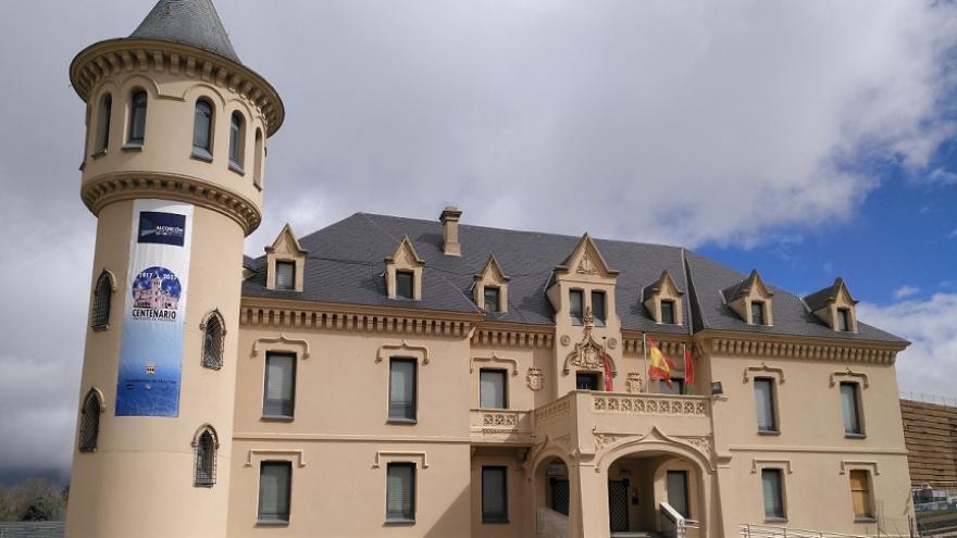 Centro de Apoyo y Encuentro Familiar (CAEF) Alcorcón-Móstoles