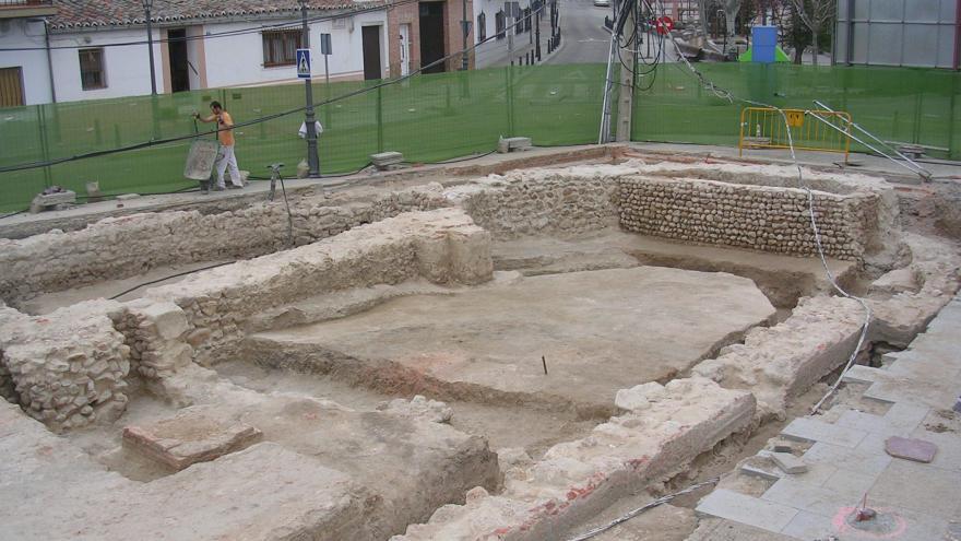 Proyecto de reconstrucción de la antigua iglesia de San José
