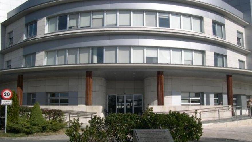 Residencia y Centro de Día Nuestra Casa