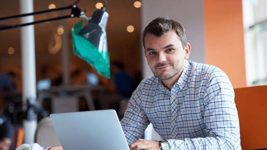 Bienvenido al Punto de Atención al Emprendedor