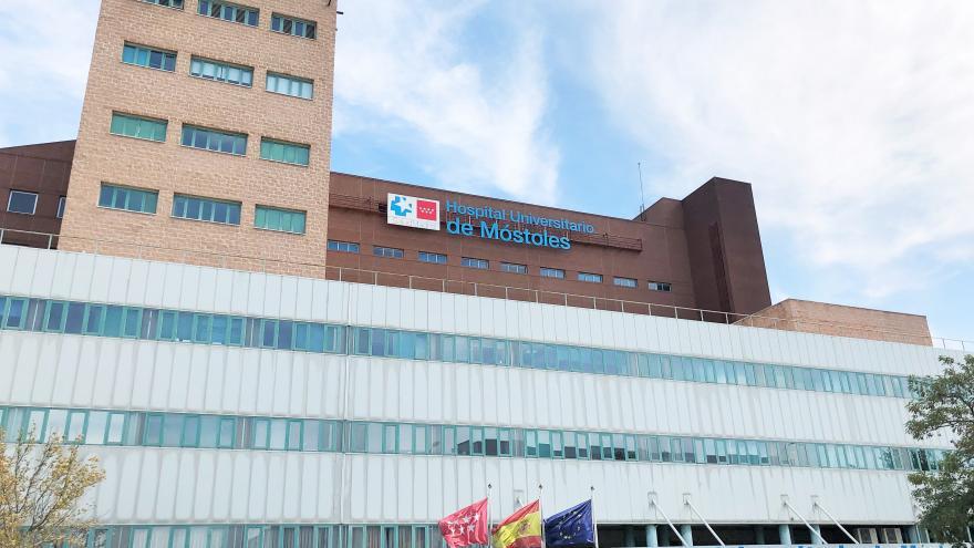 El Hospital Universitario de Móstoles recibe la Acreditación QH de la Fundación IDIS