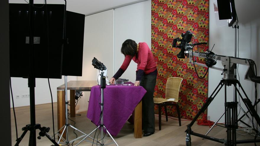 Film Madrid tutoriales