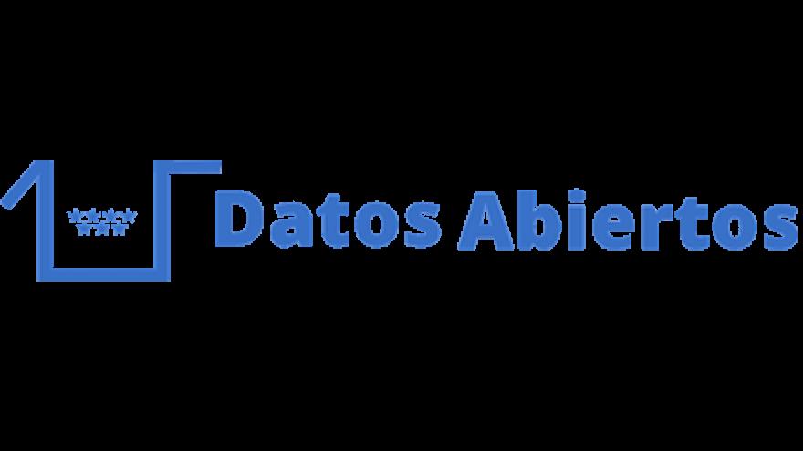 icono del portal de datos abiertos
