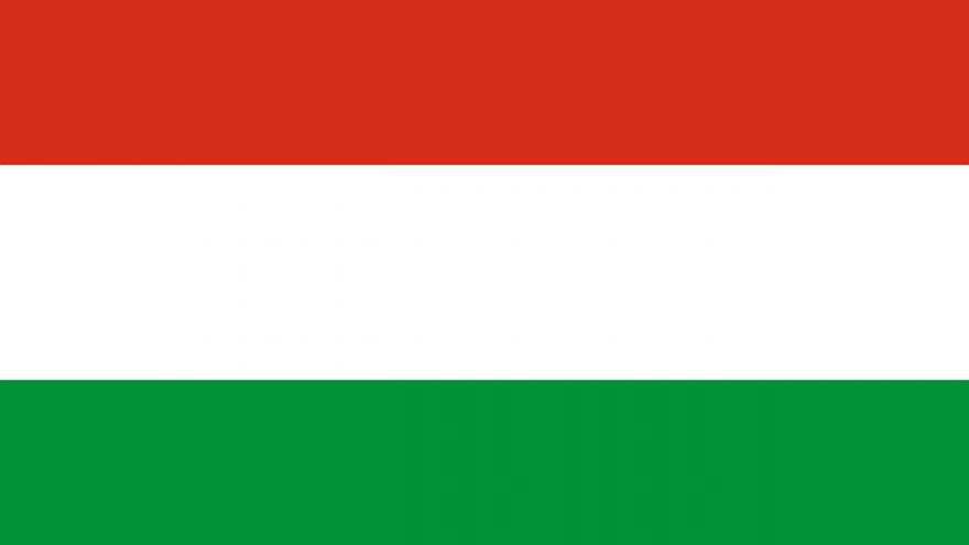 país Hungría