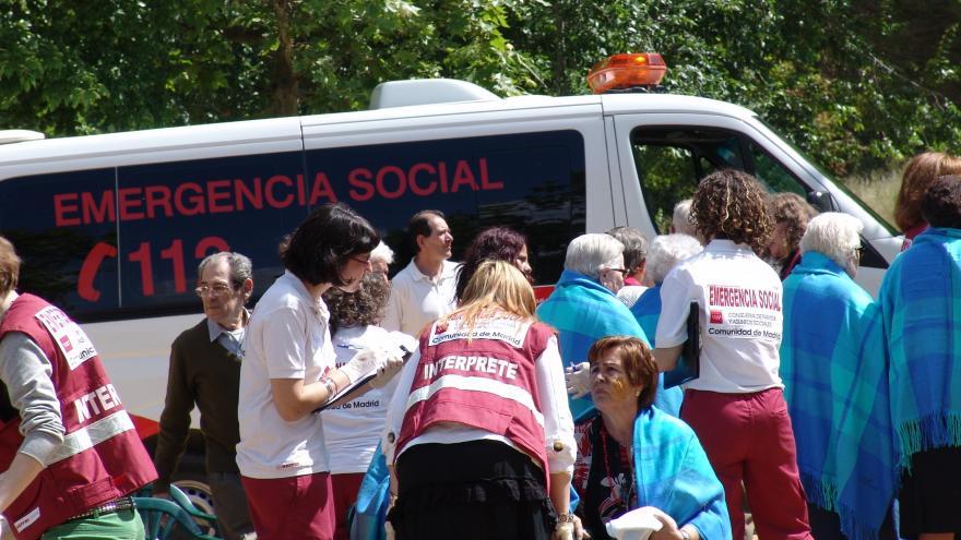 emergencia social