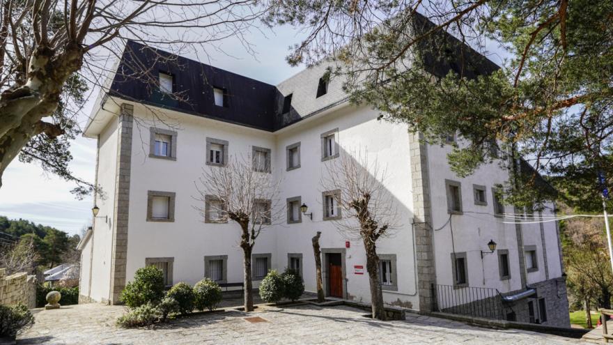 Albergue Villa Castora 2