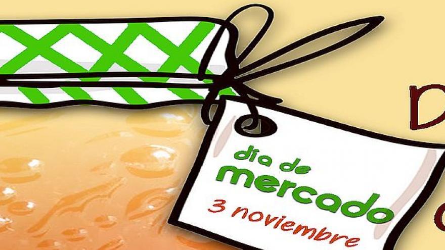 Día de mercado Dulces de otoño