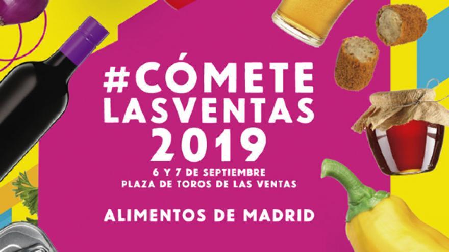 Banner COMETE LAS VENTAS