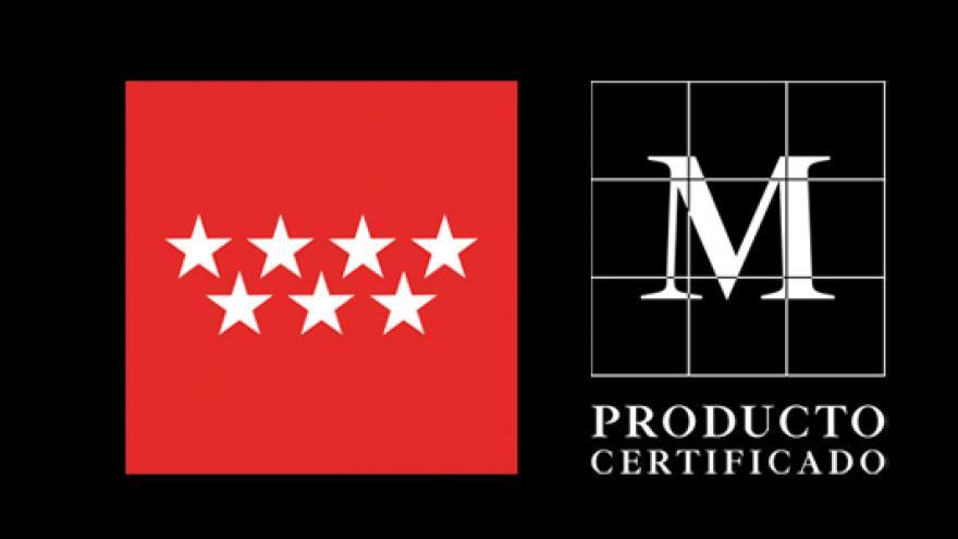 M Producto Certificado