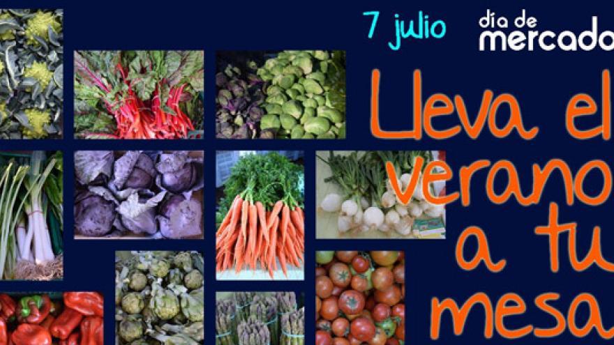 2018 Día Mercado 7 de julio
