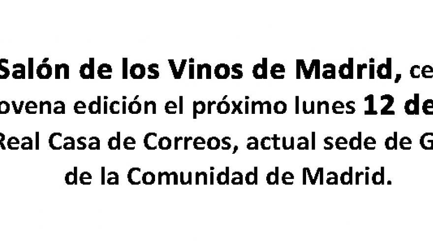 19 SALON DE LOS VINOS