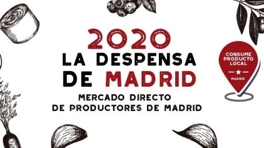 LA DESPENSA DE MADRID 2020
