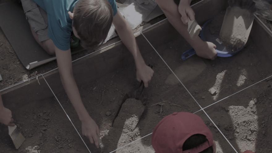 Arqueólogos por un día 2018