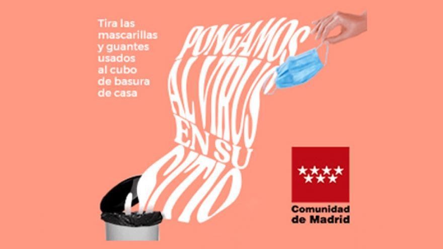 Campaña Mascarillas y Guantes