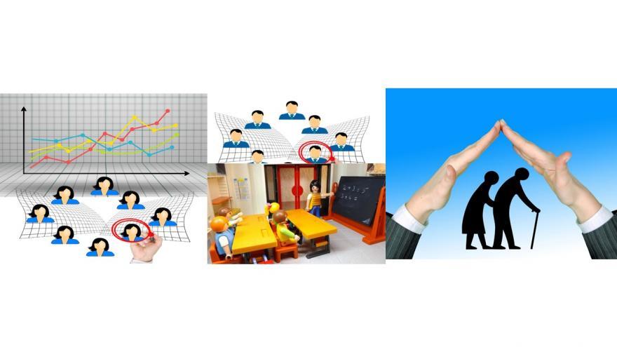 collage de imágenes