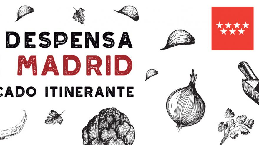 La Despensa de Madrid