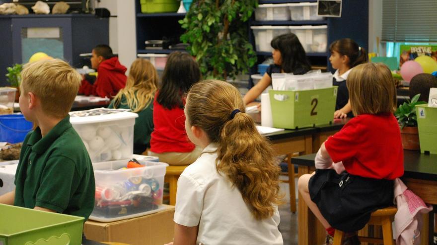 Convocatorias extraordinarias de interinos docentes