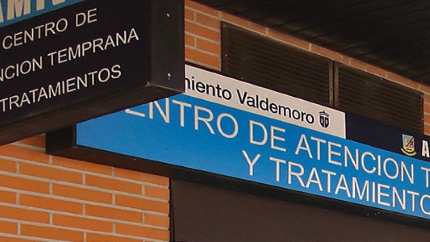 Centro de Atención Temprana (CAT) AMIVAL de Valdemoro