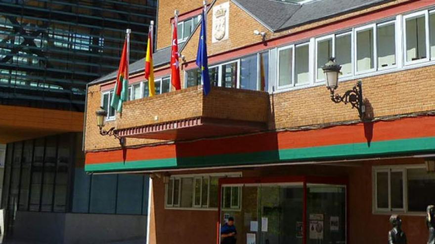 Alcorcon-ayuntamiento
