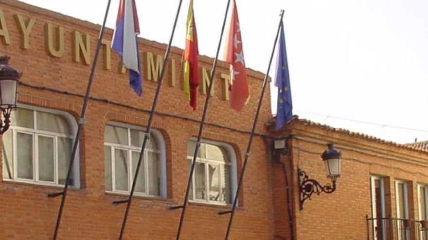 Ayuntamiento Algete