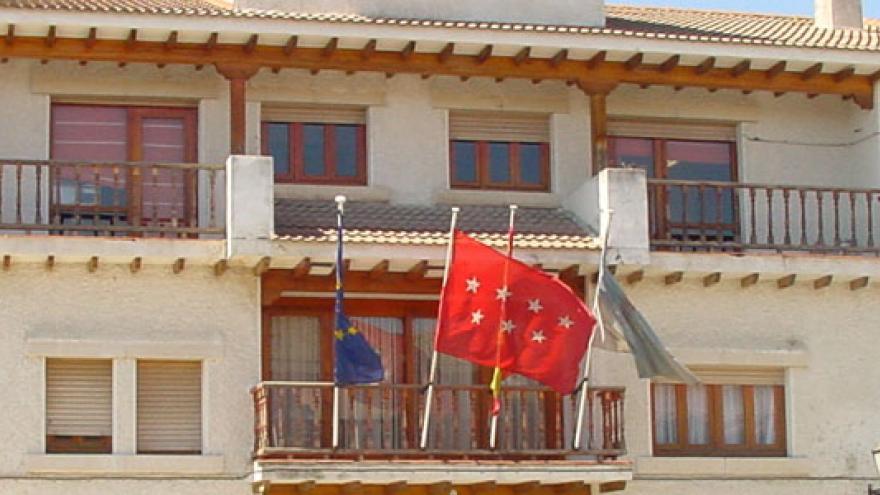 Ayuntamiento Arroyomolinos