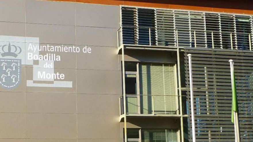 Ayuntamiento Boadilla del Monte