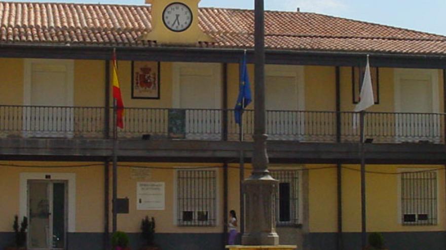 Ayuntamiento de Daganzo de Arriba