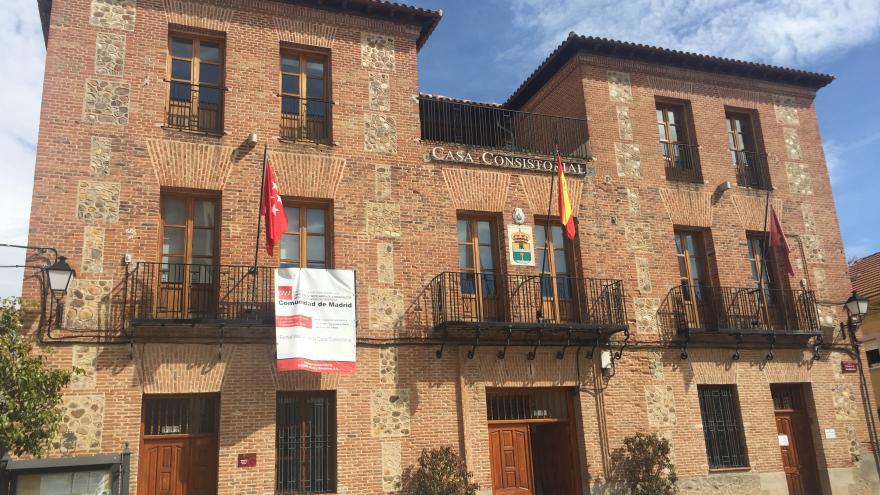 Ayuntamiento de Valdetorres de Jarama