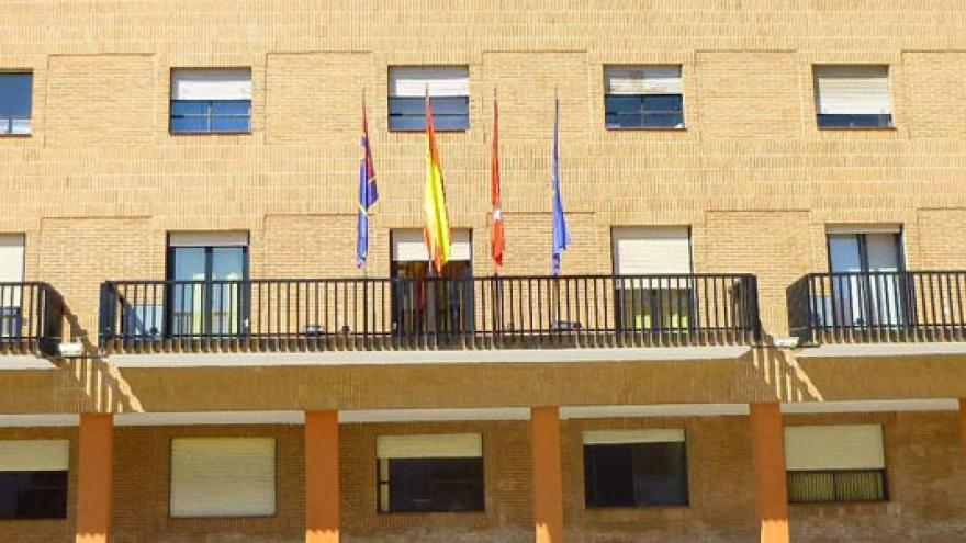 Mostoles-ayuntamiento
