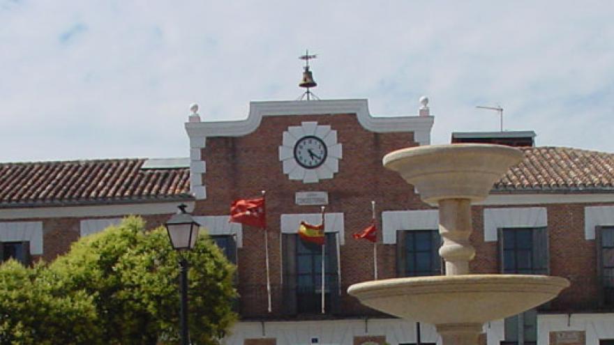 Paracuellos-de-Jarama-ayuntamiento