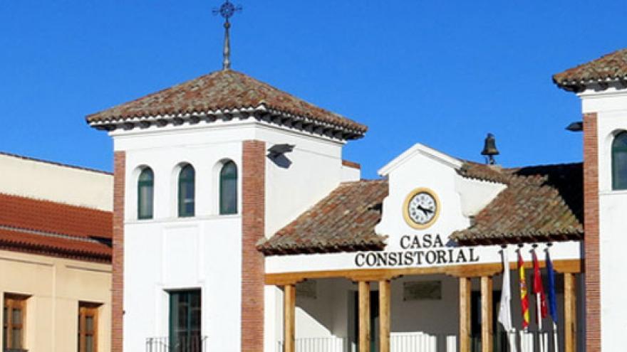 Pinto-ayuntamiento