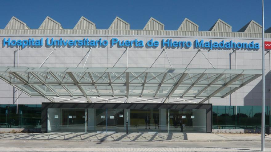 Hospital Universitario Puerta de Hierro Majadahonda