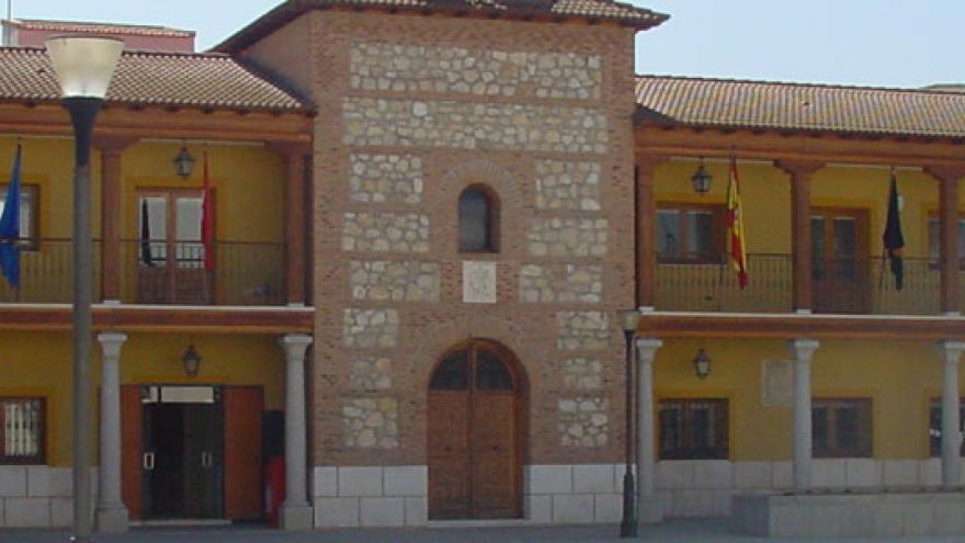 San-Martin-de-la-Vega-ayuntamiento