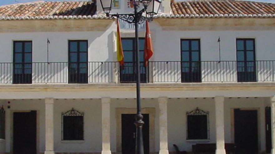 Ayuntamiento de Titulcia