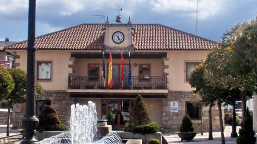 Torrelodones-ayuntamiento