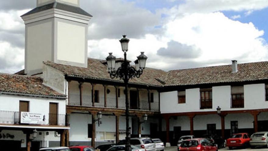 Valdemoro-ayuntamiento