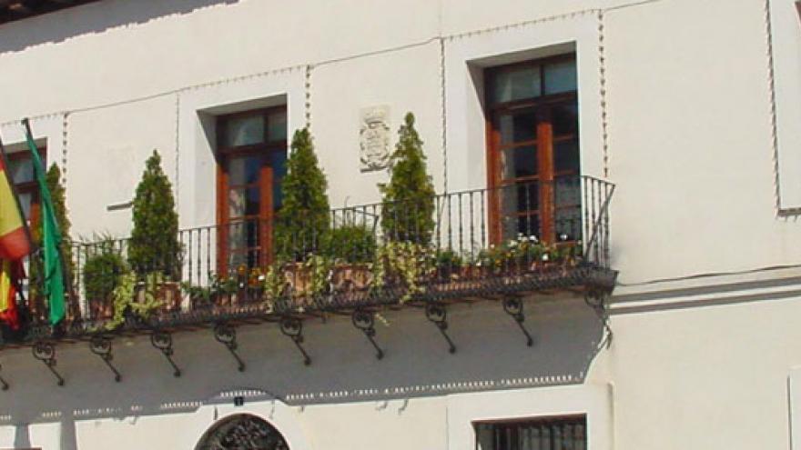 Villaviciosa-de-Odon-ayuntamiento