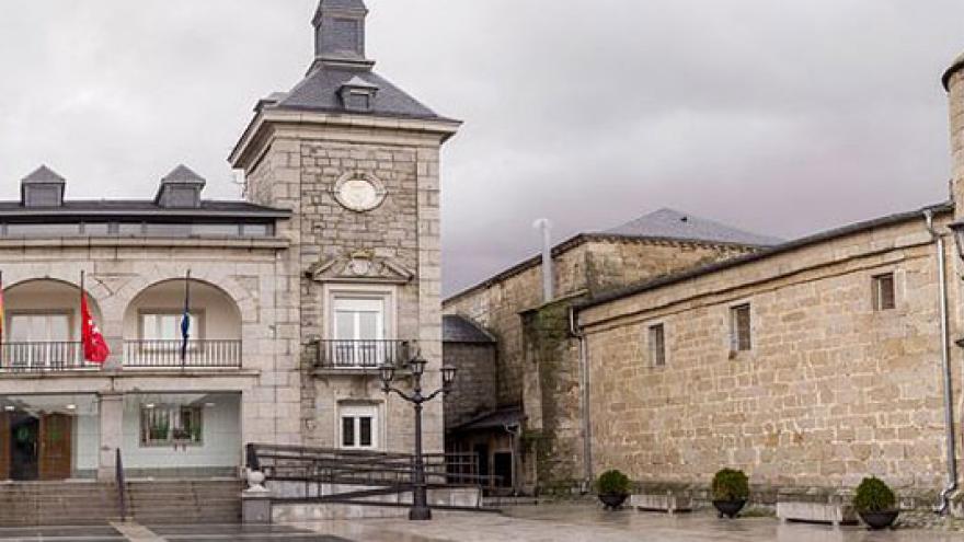 Alpedrete-ayuntamiento