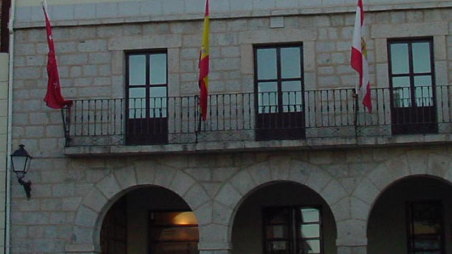 Collado-Mediano-ayuntamiento