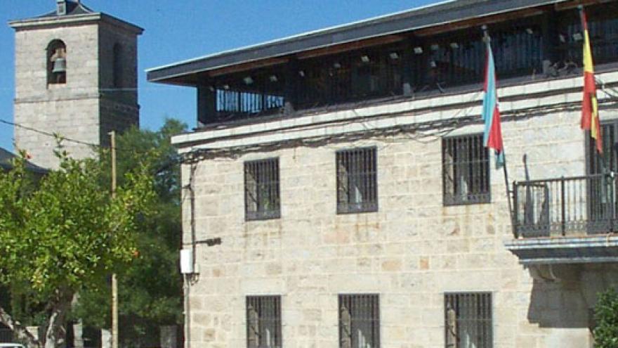 Colmenarejo-ayuntamiento