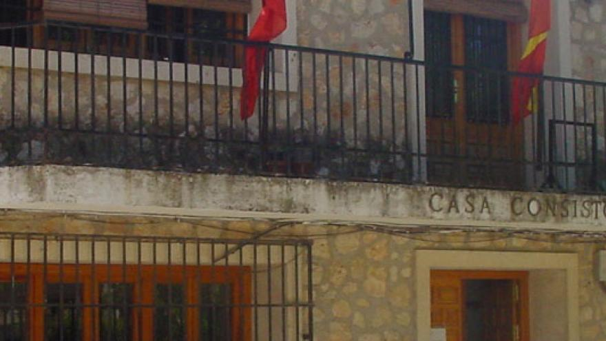 Nuevo-Baztan-ayuntamiento