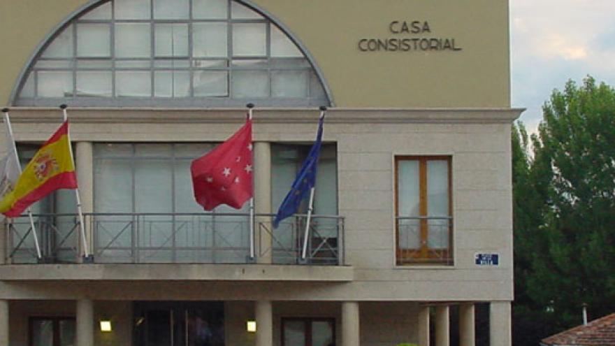 Soto-del-Real-ayuntamiento