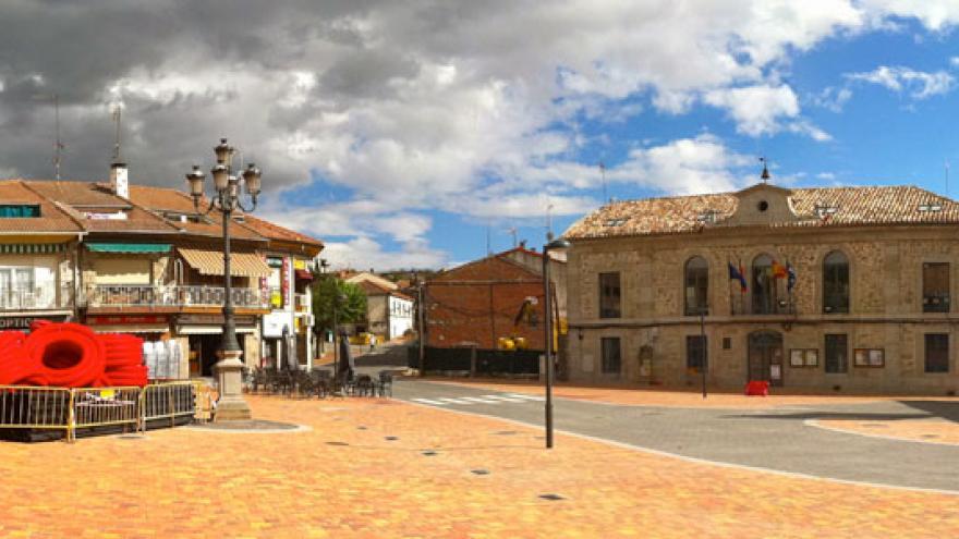 Valdemorillo-ayuntamiento