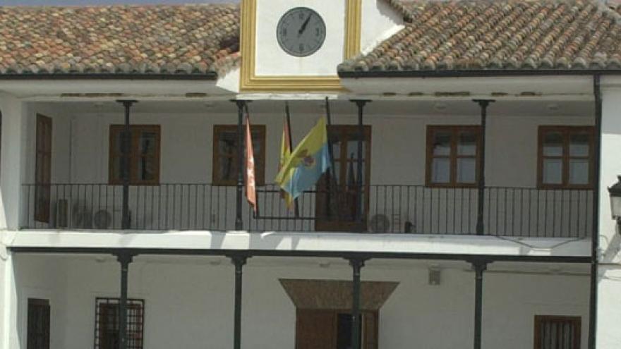 Villamanta-ayuntamiento