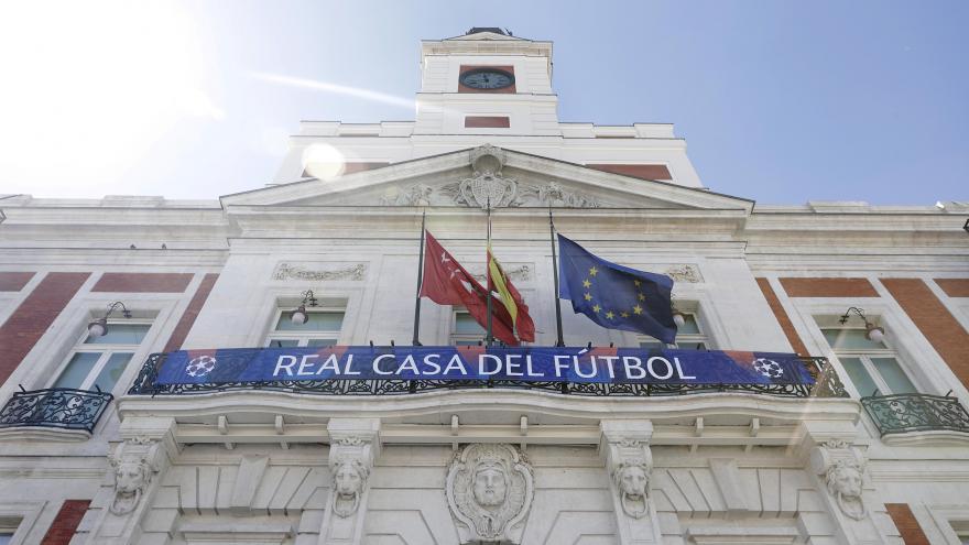 La Real Casa del Fútbol