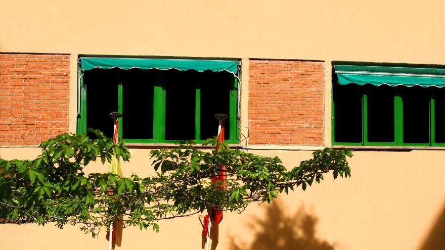 Centro de Mayores Alonso Cano